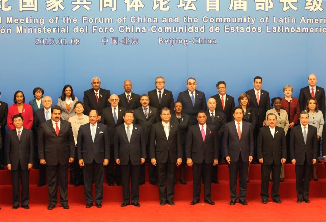1st China-CELAC Ministerial Forum: big deal or missed opportunity?