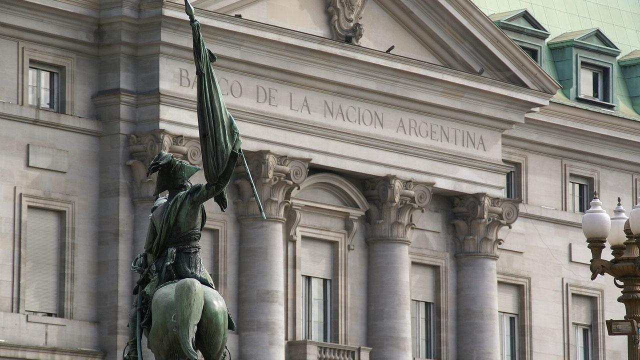 Argentina is once again facing a financial crisis