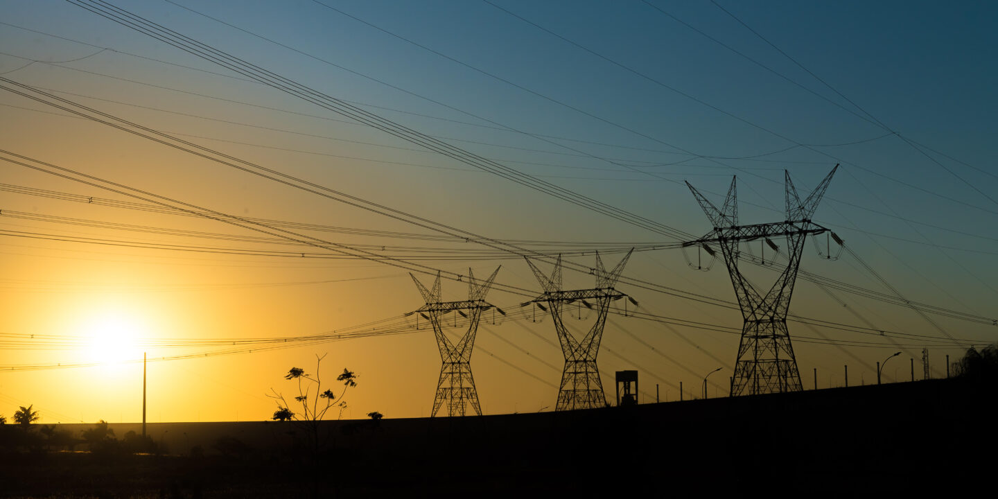 Chinese investments play a key role in the Brazilian electric sector.