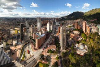 China Colombia Chinese companies investments