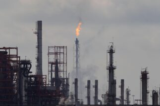 Pemex refinery stranded assets